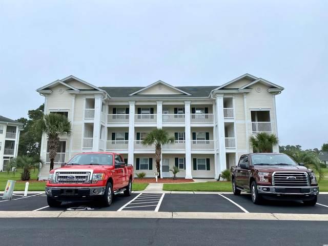 697 Tupelo Ln. 24-D, Longs, SC 29568 (MLS #2121279) :: Jerry Pinkas Real Estate Experts, Inc