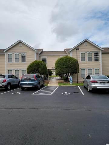 8558 Hopkins Circle D, Surfside Beach, SC 29575 (MLS #2121284) :: Grand Strand Homes & Land Realty