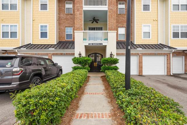 6203 Catalina Dr. #1126, North Myrtle Beach, SC 29582 (MLS #2121287) :: Jerry Pinkas Real Estate Experts, Inc