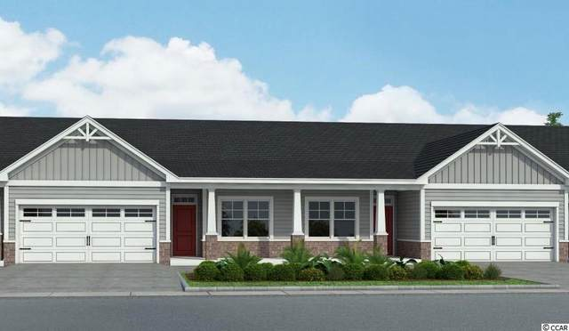 1-TBD Arnette Dr., Sunset Beach, NC 28468 (MLS #2121288) :: James W. Smith Real Estate Co.