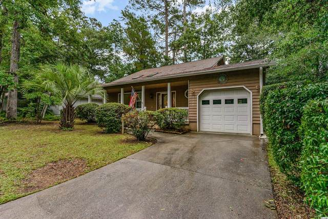 2128 Lafayette Circle, Little River, SC 29566 (MLS #2121292) :: Jerry Pinkas Real Estate Experts, Inc