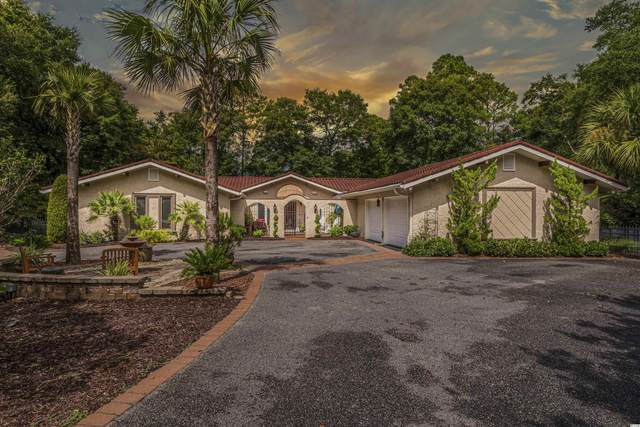 245 Dogwood Ln., Myrtle Beach, SC 29572 (MLS #2121301) :: Grand Strand Homes & Land Realty