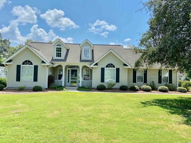 1004 Rosehaven Dr., Conway, SC 29527 (MLS #2121302) :: BRG Real Estate