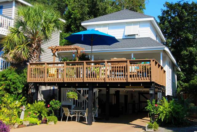 1103 Osprey Ct., Murrells Inlet, SC 29576 (MLS #2121305) :: Scalise Realty