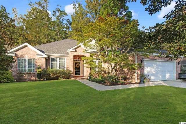 1033 Rosehaven Dr., Conway, SC 29527 (MLS #2121306) :: BRG Real Estate