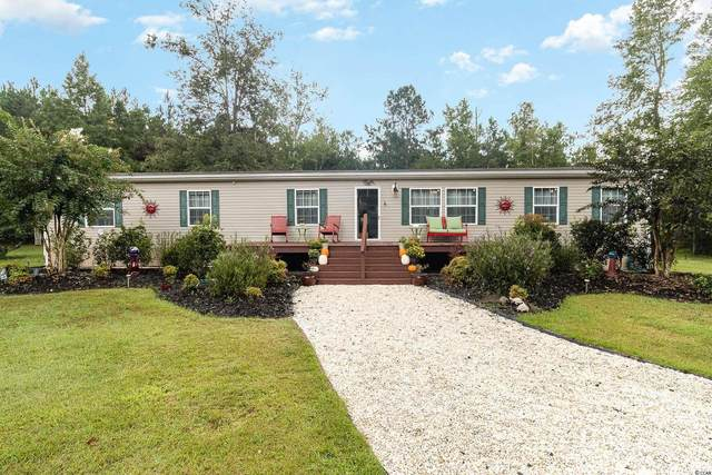 3806 Highway 472, Conway, SC 29526 (MLS #2121312) :: Surfside Realty Company