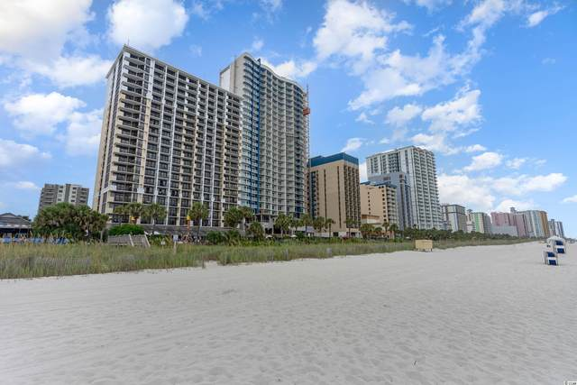 2004 N Ocean Blvd. 1871BR, Myrtle Beach, SC 29577 (MLS #2121313) :: Surfside Realty Company