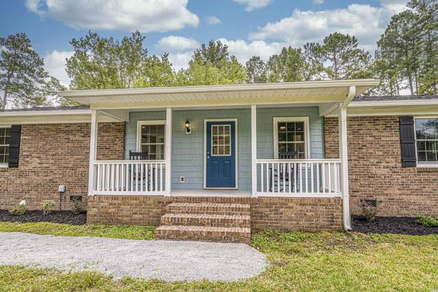 4697 Cates Bay Hwy., Conway, SC 29527 (MLS #2121316) :: Surfside Realty Company