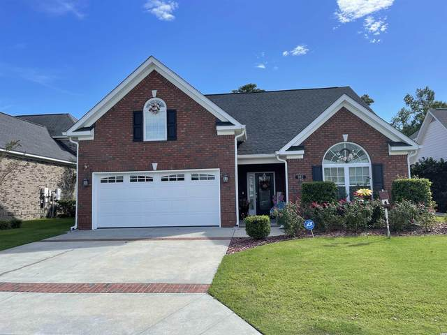 982 Cole Ct., Myrtle Beach, SC 29577 (MLS #2121318) :: Surfside Realty Company