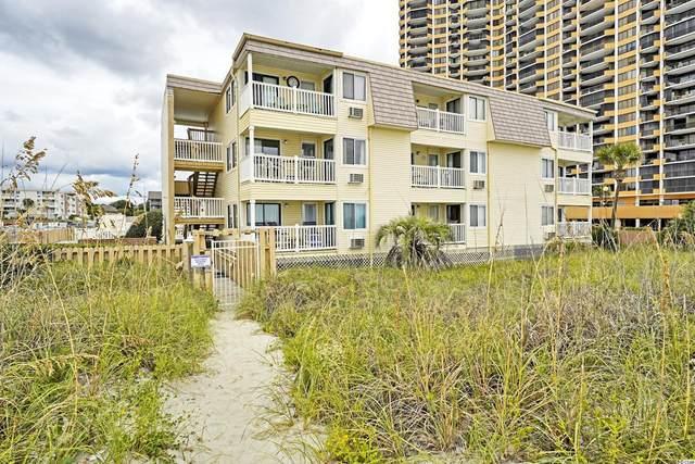 9620 Shore Dr. #C203, Myrtle Beach, SC 29572 (MLS #2121320) :: Surfside Realty Company