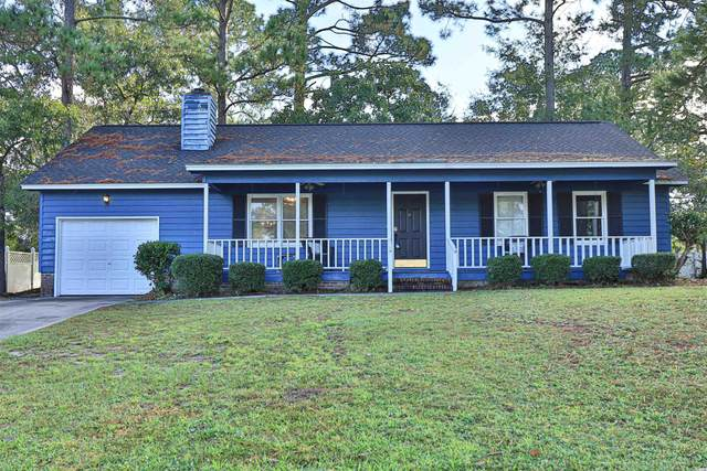 508 Six Lakes Dr., Myrtle Beach, SC 29588 (MLS #2121322) :: Jerry Pinkas Real Estate Experts, Inc