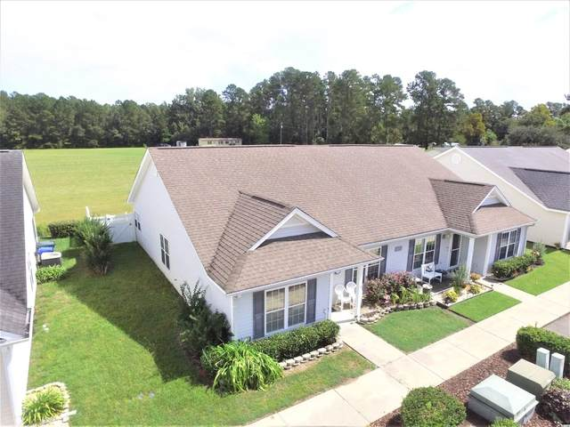 130 Country Manor Dr. A, Conway, SC 29526 (MLS #2121323) :: James W. Smith Real Estate Co.