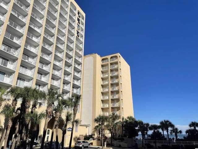 1207 South Ocean Blvd. #50407, Myrtle Beach, SC 29577 (MLS #2121327) :: Duncan Group Properties
