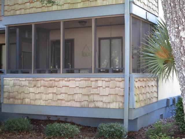 250 Maison Dr. D-4, Myrtle Beach, SC 29572 (MLS #2121328) :: Dunes Realty Sales