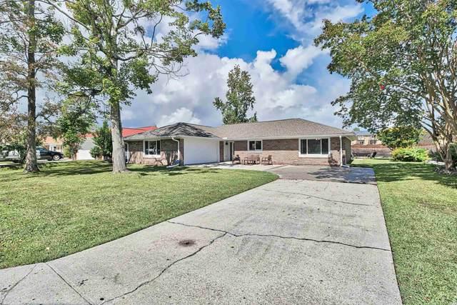 1039 Plantation Dr., Surfside Beach, SC 29575 (MLS #2121329) :: BRG Real Estate