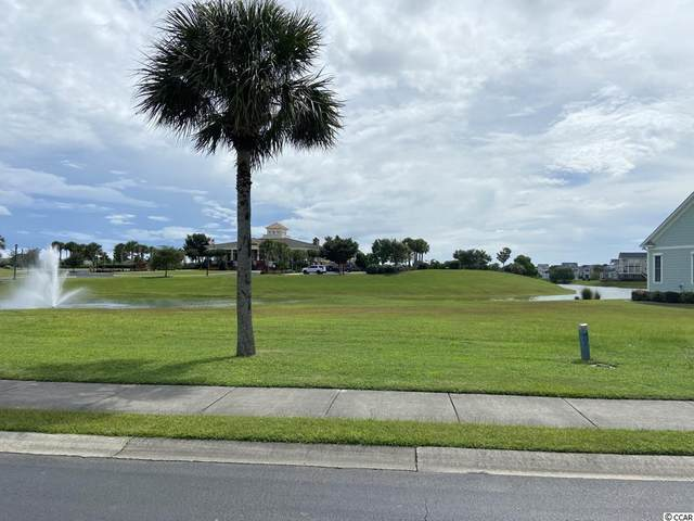 101 West Isle Of Palms Ave., Myrtle Beach, SC 29579 (MLS #2121331) :: Dunes Realty Sales