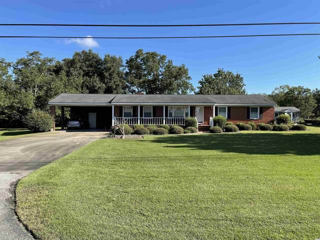 406 Martin Luther King Dr., Andrews, SC 29510 (MLS #2121333) :: Duncan Group Properties