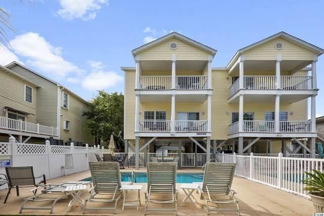 13B S Oak Dr., Surfside Beach, SC 29575 (MLS #2121337) :: Duncan Group Properties