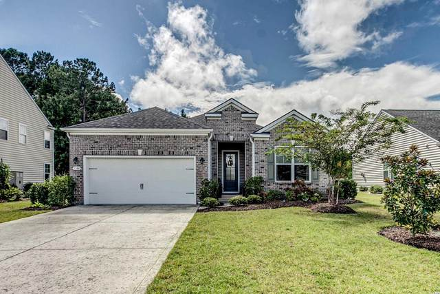 1344 Beaufort River Dr., Myrtle Beach, SC 29588 (MLS #2121342) :: Jerry Pinkas Real Estate Experts, Inc