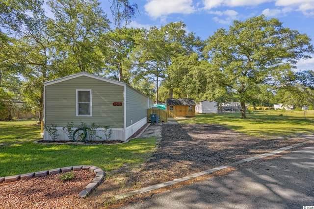 4615 Pelican St., North Myrtle Beach, SC 29582 (MLS #2121344) :: Duncan Group Properties