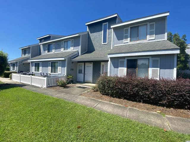 3700 Golf Colony Dr. 4-A, Little River, SC 29566 (MLS #2121345) :: Dunes Realty Sales