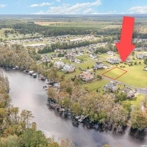 217 Wahee Pl., Conway, SC 29527 (MLS #2121346) :: Jerry Pinkas Real Estate Experts, Inc