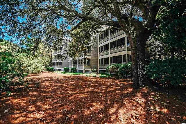 415 Ocean Creek Dr. #2432, Myrtle Beach, SC 29572 (MLS #2121359) :: The Lachicotte Company
