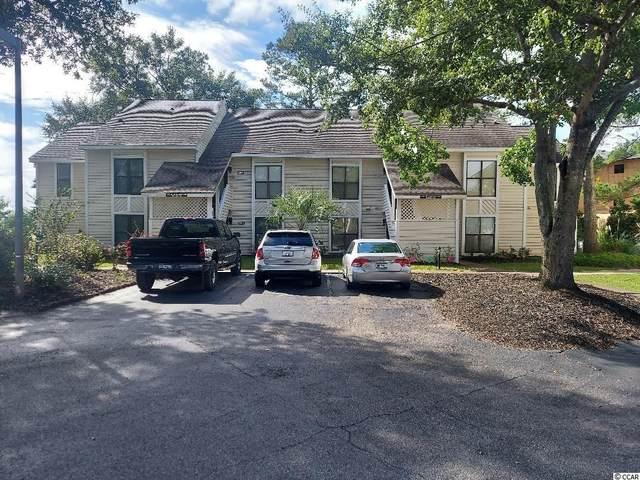 4506 Little River Inn Ln. #2605, Little River, SC 29566 (MLS #2121360) :: Duncan Group Properties
