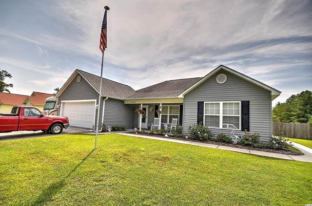 2923 Thompson Rd., Longs, SC 29568 (MLS #2121370) :: Duncan Group Properties