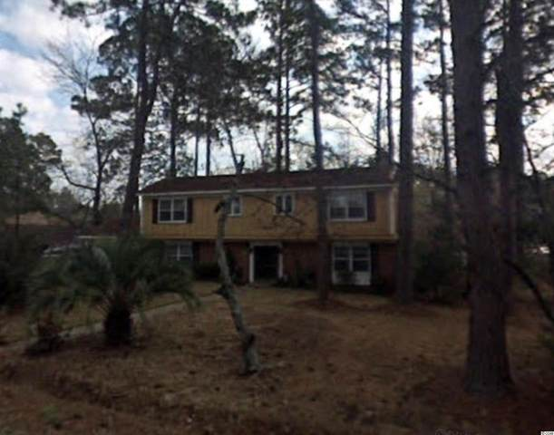 3303 Longwood Ln., Conway, SC 29526 (MLS #2121372) :: Team Amanda & Co