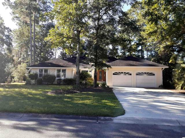 1043 Yellow Jasmine Dr., Longs, SC 29568 (MLS #2121378) :: BRG Real Estate