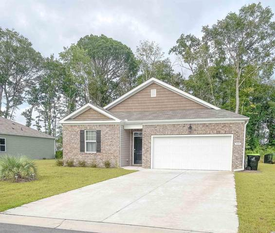 351 Forestbrook Cove Circle, Myrtle Beach, SC 29588 (MLS #2121379) :: Jerry Pinkas Real Estate Experts, Inc