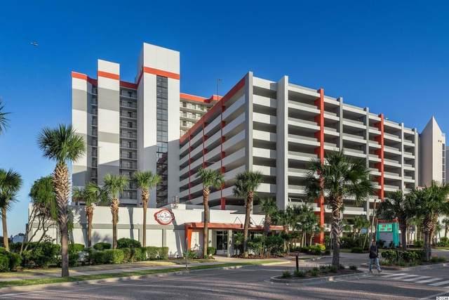 7200 N Ocean Blvd. #864, Myrtle Beach, SC 29572 (MLS #2121384) :: Surfside Realty Company