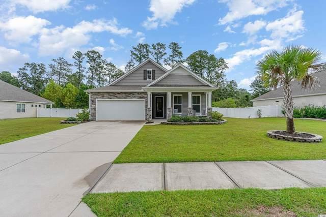 104 Rialto Dr., Conway, SC 29526 (MLS #2121385) :: BRG Real Estate