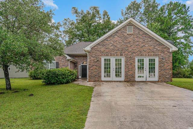 104 Jessica Lakes Dr., Conway, SC 29526 (MLS #2121387) :: Dunes Realty Sales
