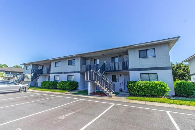 1101 2nd Ave. N #307, Surfside Beach, SC 29575 (MLS #2121389) :: Coldwell Banker Sea Coast Advantage