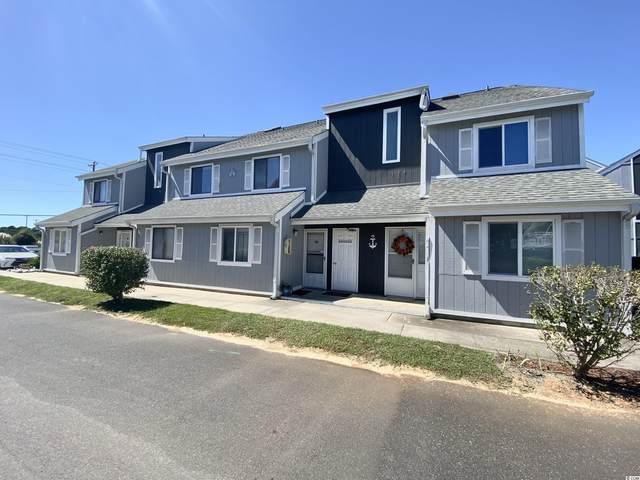 3700 Golf Colony Lane 12-A, Little River, SC 29566 (MLS #2121397) :: Duncan Group Properties