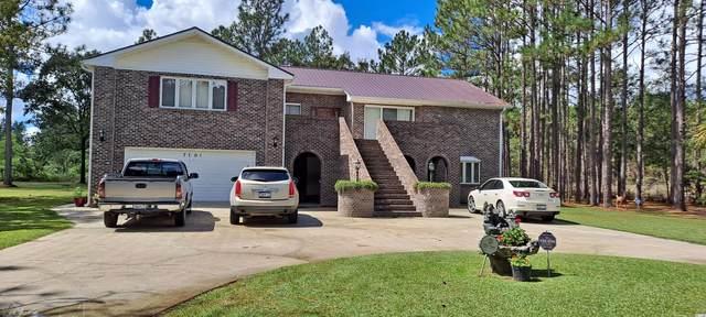 7101 Choppee Rd., Georgetown, SC 29440 (MLS #2121400) :: Duncan Group Properties