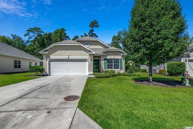 906 Eastcott Dr., Myrtle Beach, SC 29579 (MLS #2121401) :: Jerry Pinkas Real Estate Experts, Inc
