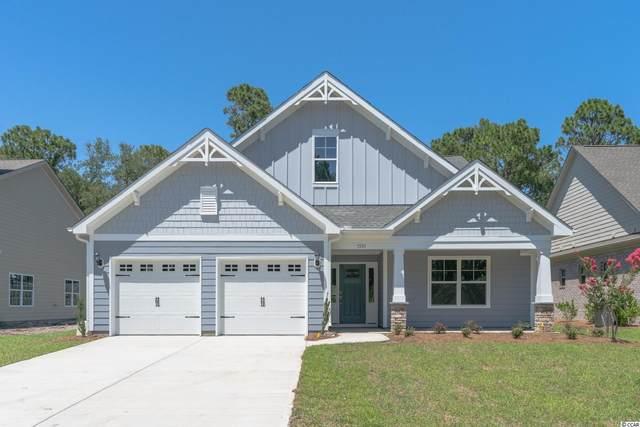 429 Heathside St., Murrells Inlet, SC 29576 (MLS #2121405) :: Duncan Group Properties