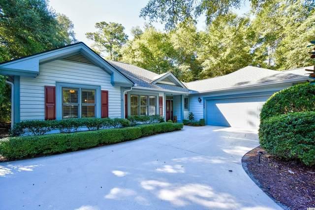 1204 Pine Valley Rd., North Myrtle Beach, SC 29582 (MLS #2121406) :: Duncan Group Properties