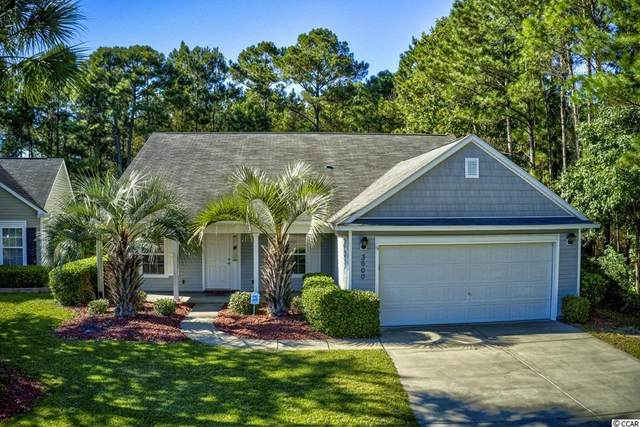 3600 Club Course Dr., North Myrtle Beach, SC 29582 (MLS #2121417) :: Jerry Pinkas Real Estate Experts, Inc