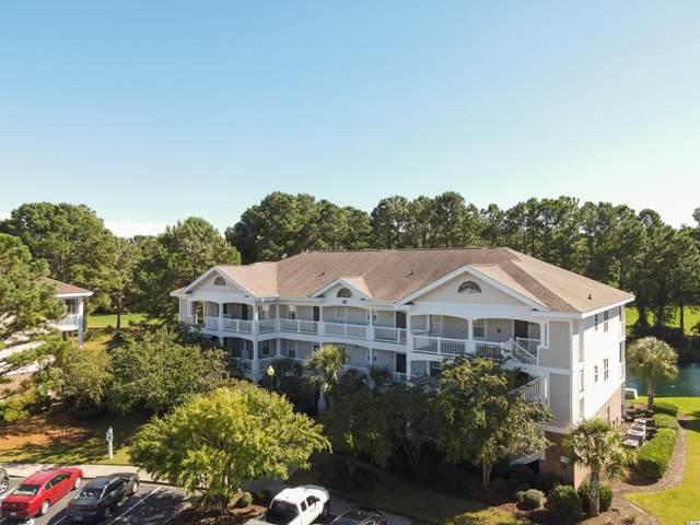 5825 Catalina Dr. #832, North Myrtle Beach, SC 29582 (MLS #2121418) :: Duncan Group Properties