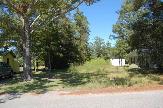 1326 Cottage Ln., Conway, SC 29526 (MLS #2121421) :: Surfside Realty Company