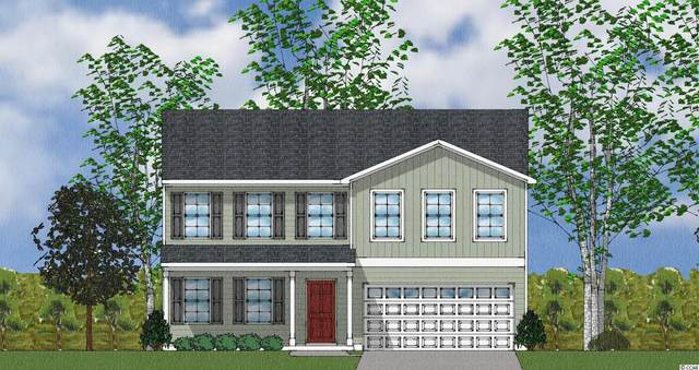 735 St. Albans Loop, Conway, SC 29526 (MLS #2121431) :: Surfside Realty Company