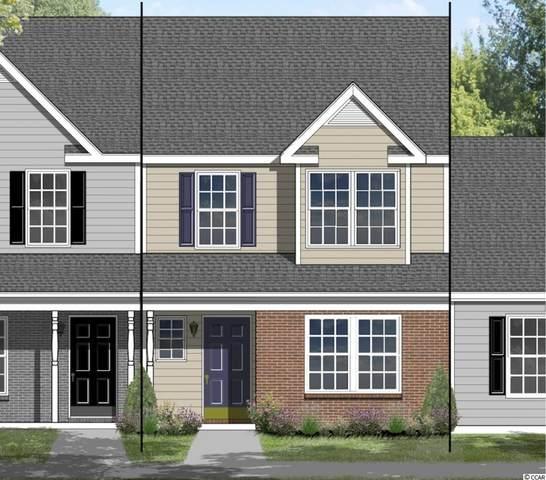 2800 Mercer Dr. #2800, Conway, SC 29526 (MLS #2121440) :: Duncan Group Properties
