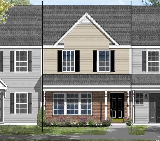 2804 Mercer Dr. #2804, Conway, SC 29526 (MLS #2121442) :: Duncan Group Properties