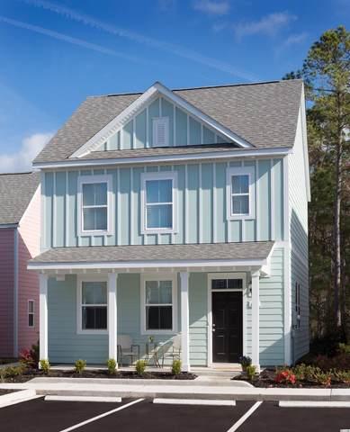 516 Farrow Pkwy., Myrtle Beach, SC 29577 (MLS #2121444) :: Surfside Realty Company