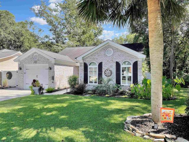 792 Planters Trace Loop, Murrells Inlet, SC 29576 (MLS #2121449) :: Jerry Pinkas Real Estate Experts, Inc