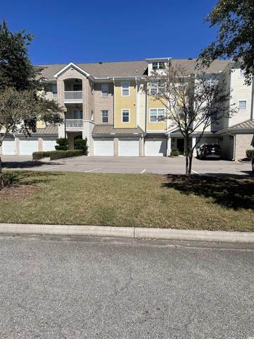 6203 Catalina Dr. #715, North Myrtle Beach, SC 29582 (MLS #2121451) :: James W. Smith Real Estate Co.